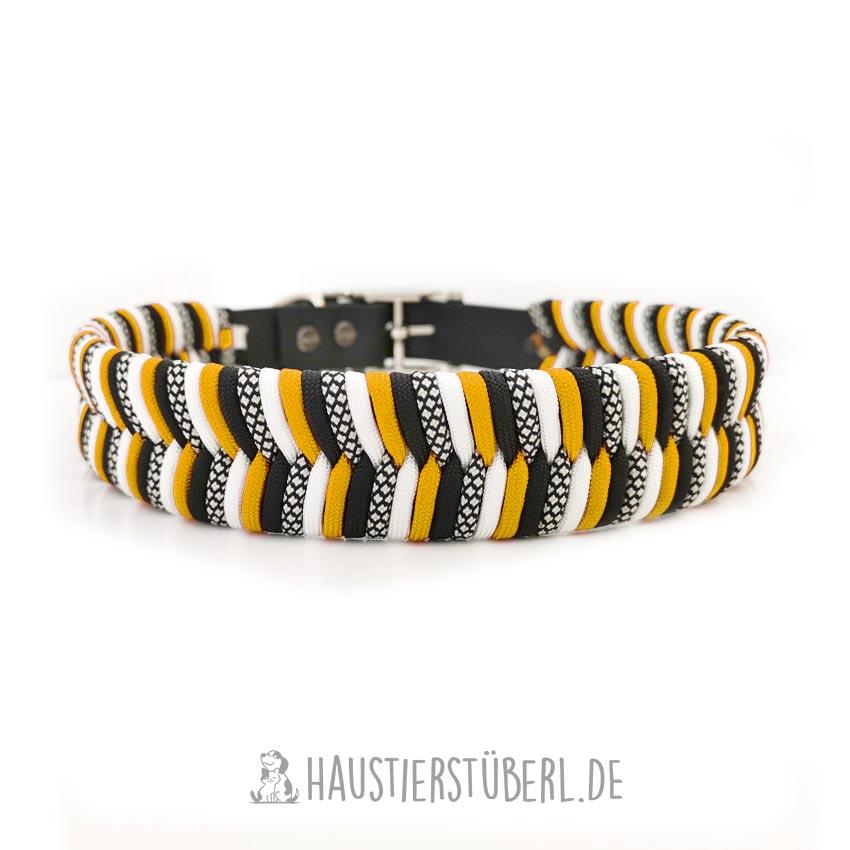 Halsband 'Kiba'