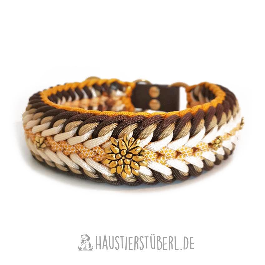 Halsband 'Honignase'