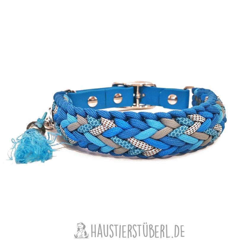 Halsband 'Seebärchen'